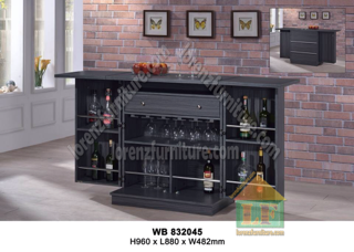 Bar Counter WB832045