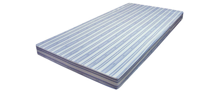 Uratex with Thin Cotton Cover