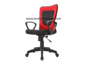 Suriname Chair with Armrest ES370