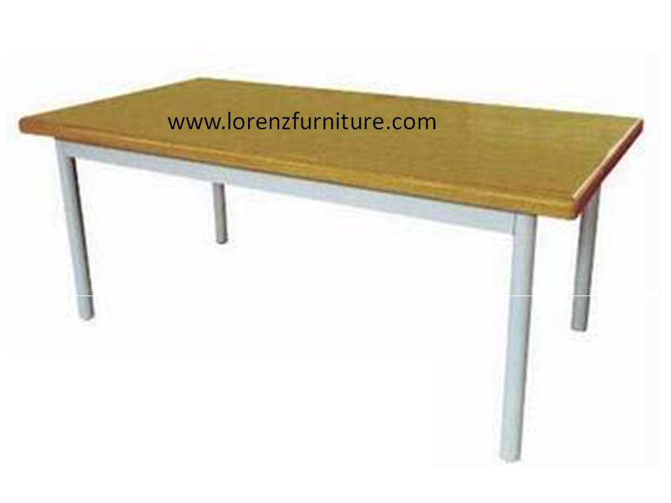 Estonia Steel Conference Table OD-3C