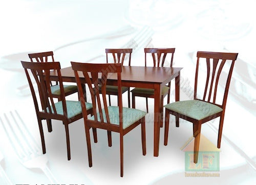 Franklin Dining Set
