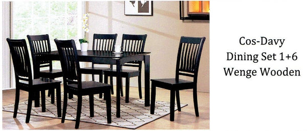 Cos-Davy Dining set