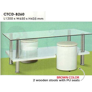 Coffee Table ‰ÛÒ CTCD-B260