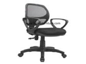 Colombia Chair with Armrest ES369