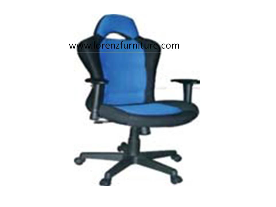 Chicago Air Seat Fabric Manager Chair CH5025