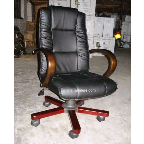 Office Chair, EWM-1002B-P