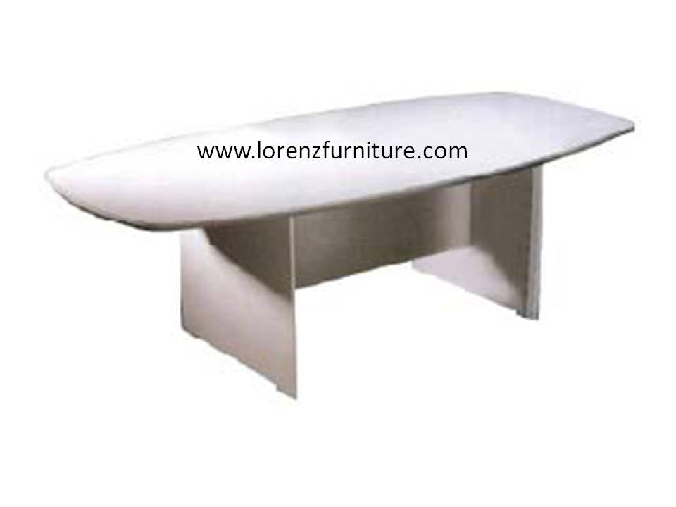 Spain Oval Conference Table