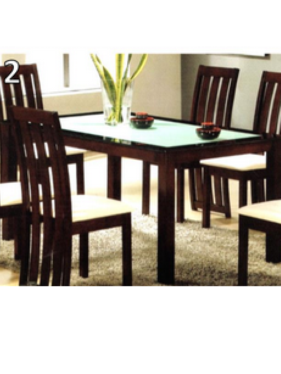 MH72400 Dining Set
