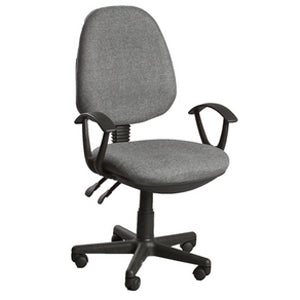 Midback Chair with Double Function Mechanism 9868