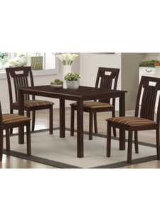 MANDY Dining Set 4‰۪s