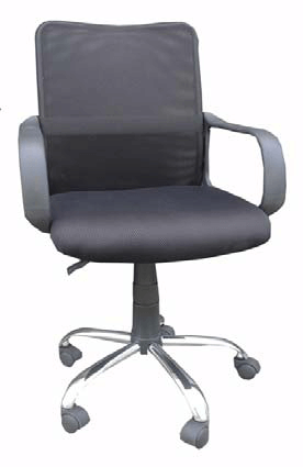Office Chair Mesh, Low Back SL22