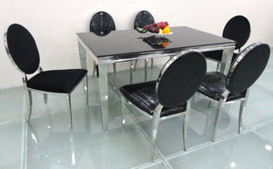 T450-FT83 Dining Set 6‰۪s