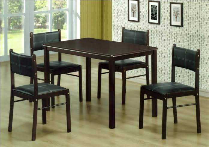 DP 303 Dining Set 4‰۪s
