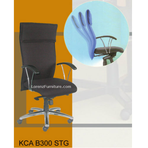 Office Chair, KCA B300 STG