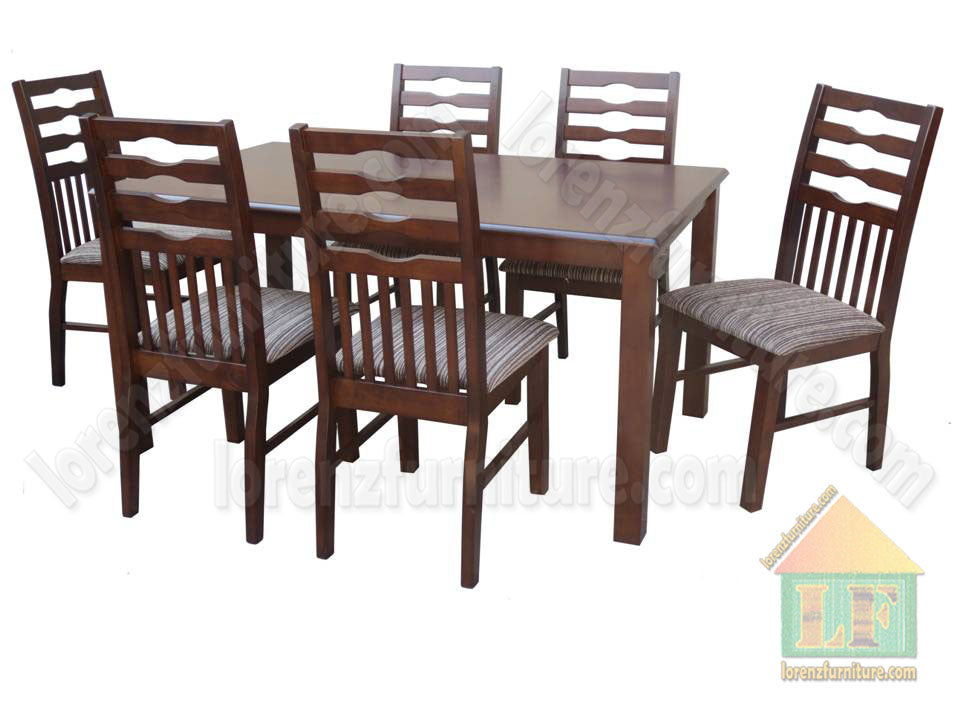 DS2093 Dining Set