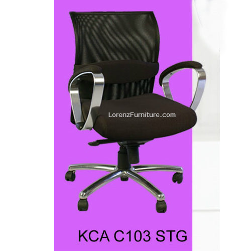 Office Chair, KCA C103 STG