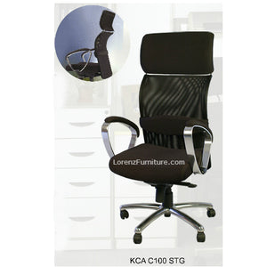 Office Chair, KCA C100 STG