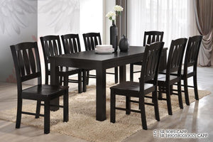 SR9089 Dining Set 8‰۪s