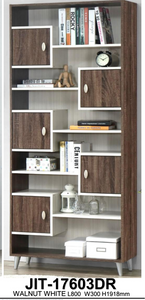 17603DR Bookshelves