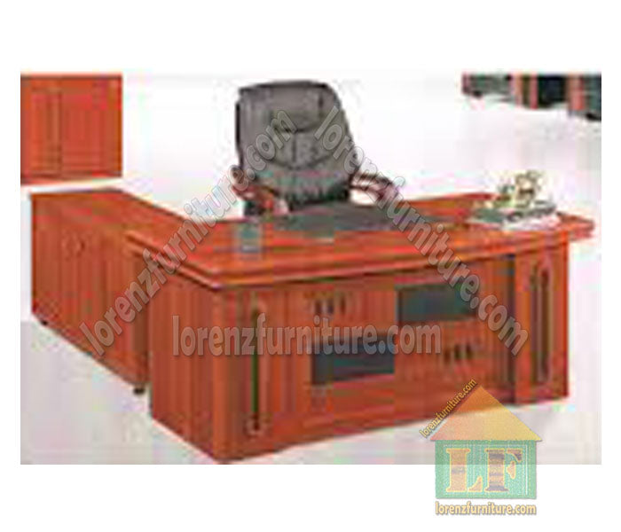 2846-160 Executive Office Table