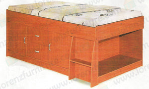 Wooden Bed DN 3601