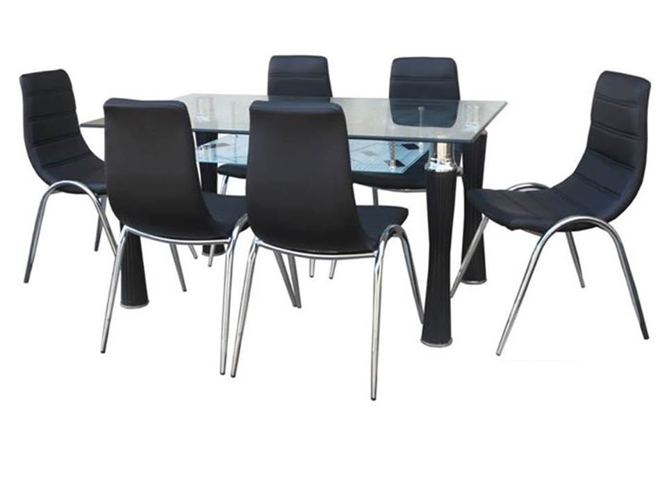 C69/FY32 Dining Set
