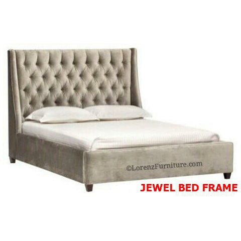 Jewel Bed Frame