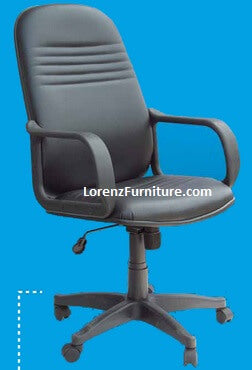 Office Chair, JP-807GHA-B