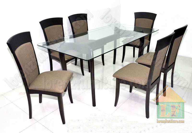 Dulce Dining Set