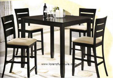 Patience Dining Set