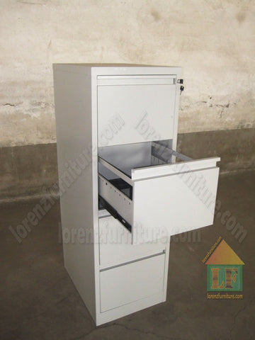 Vertical Filing Cabinet VF4