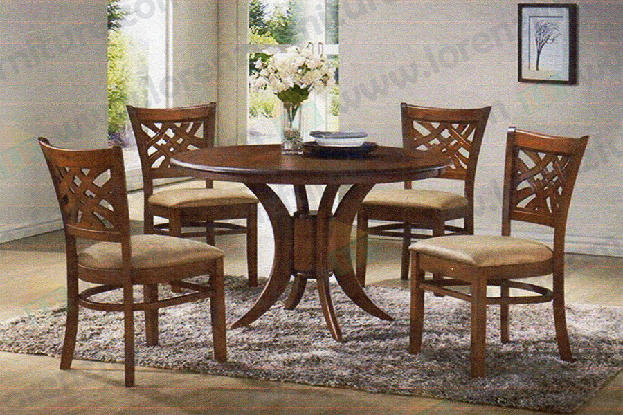 Dining Set DS 2154