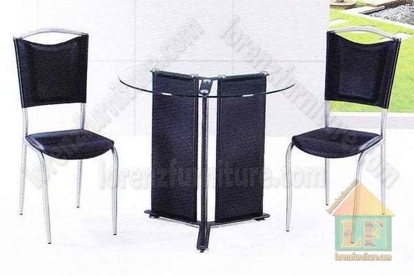 A2-20/H15 Dining Set
