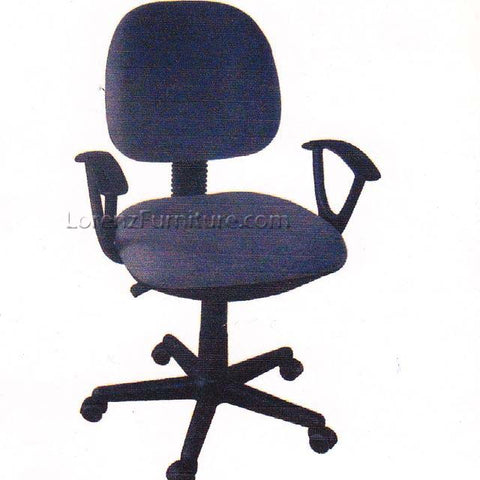 M-OFU8016 Secretarial Chair