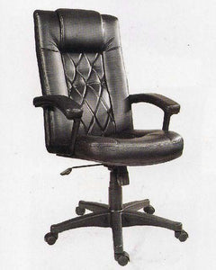 Sr. Executive Hi-Back Office Chair