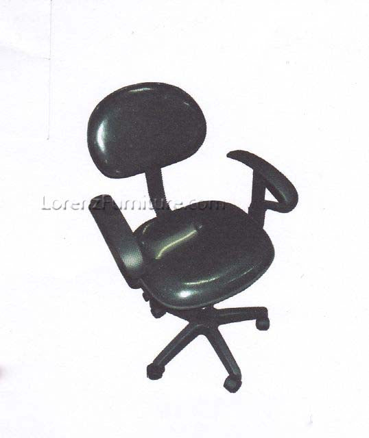 060 Office Chair with Armrest