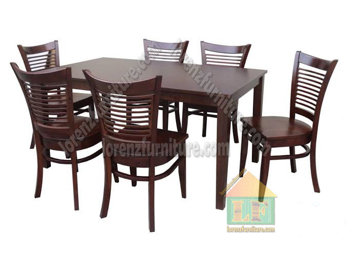 Polly-Ellen Dining Set