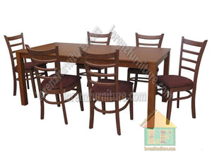 Juno-Lily Dining Set