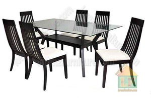 Dolly Dining Set