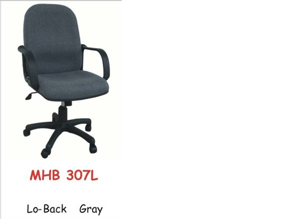 Office Chair, MHB 307L