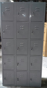 Radar 18 Openings Locker Filing Cabinet