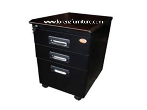 Greece 3-Drawer Mobile Pedestal OD-SC1