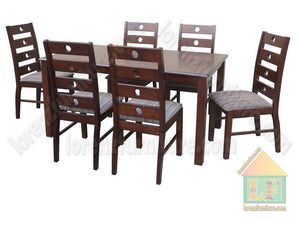 DS2086 Dining Set