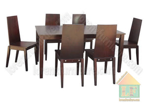 Polly-Jenna Dining Set