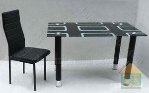 A33/74 Dining Set