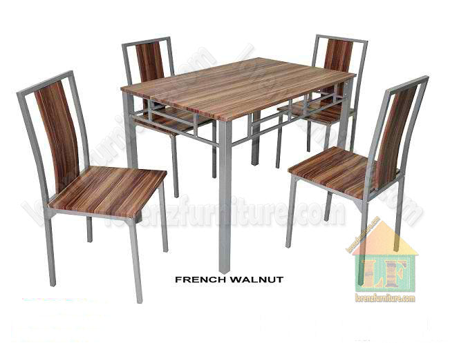 DORIS Dining Set