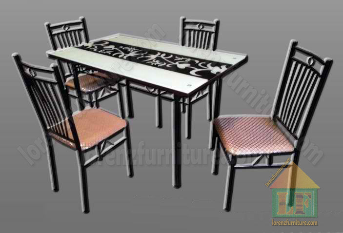 ED F3 Dining Set