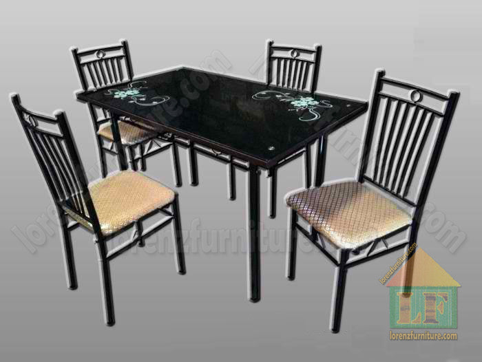 ED F2 Dining Set
