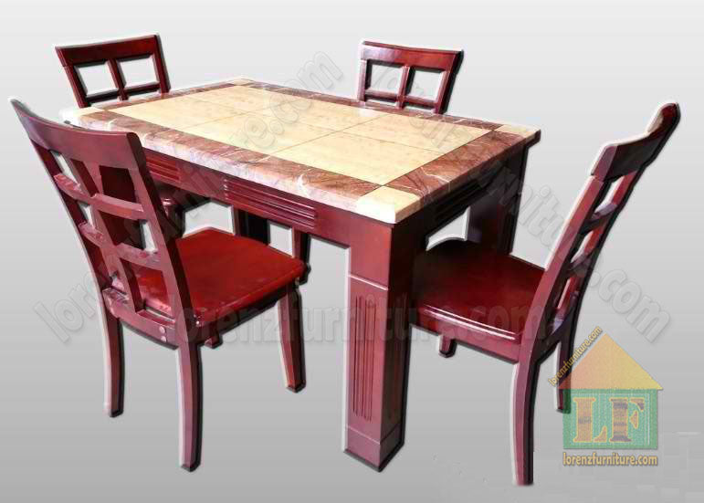 ED 2010 Dining Set