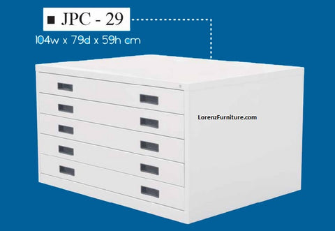 Office Cabinet, JPC-29